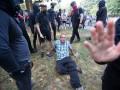 В Бостоне произошли столкновения во время митинга ультраправых
