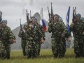 РФ привела в боевую готовность армию на юго-западе