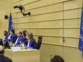 Украина не признает юрисдикцию Международного суда из-за войны