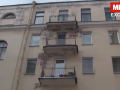Журналисты показали дом, в котором вырос Путин