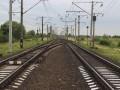 Во Львовской области поезд насмерть сбил школьницу
