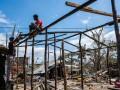 В Мозамбике жертвами циклона стали почти 600 человек