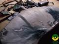 В районе Светлодарской дуги нашли беспилотник ФСБ