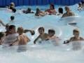 В Черновицкой области в бассейне утонула шестилетняя девочка