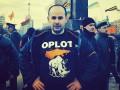 «Идеолога» Антимайдана задержали за поджог банкоматов