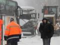В Хорватии в ДТП пострадали 14 человек