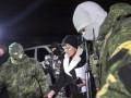 После визита Савченко боевики тоже захотели приехать к своим пленным