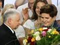 В Польше избрали новое правительство: полный состав