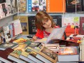 Кириленко заявил о сокращении импорта книг из РФ в четыре раза