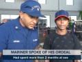Колумбийский моряк два месяца дрейфовал в открытом море