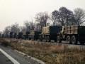 Евросоюз ищет на Донбассе колонну российских военных