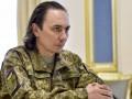Полковнику ВСУ Безъязыкову продлили арест