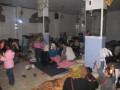 Сирийские повстанцы обстреляли школу из минометов, погибли десятки детей