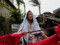 Оценен ущерб от урагана Флоренс в США
