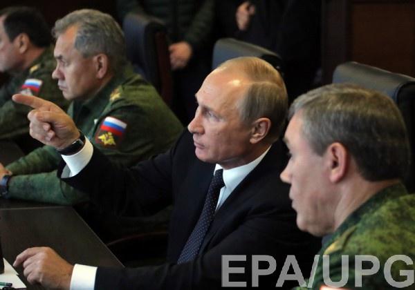 В указе не идет речь об участии россиян в зарубежных операциях
