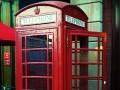 В Лондоне начали распродажу телефонных будок