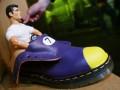 Ботинки Dr Martens продали владельцу Hugo Boss за полмиллиарда долларов