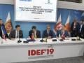 Укроборонпром подписал серию контрактов в Турции