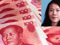 Богатейшая женщина Китая увеличила состояние на $2 миллиарда за 4 дня