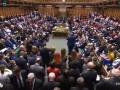 Парламент Британии отклонил законопроект о Brexit