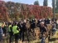 Полиция открыла уголовное дело из-за потасовки у Олимпийского колледжа