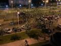 В Беларуси задержали еще две тысячи протестующих