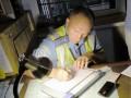 В Главном управлении столичной ГАИ прокуратура устроила обыск