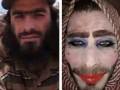 Террористы ИГ бегут из Мосула под видом женщин