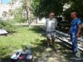 В Киеве иностранцы обокрали квартиру: преступники задержаны