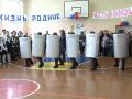 В РФ на школьную линейку пришел спецназ