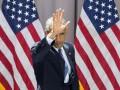 Белый дом вновь пригрозил Ирану возможной военной операцией
