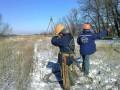 На Луганщине девять населенных пунктов остались без света