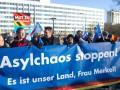 Евроскептики Германии заключили союз с путинской Молодой гвардией
