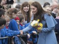 Кейт Миддлтон беременна в четвертый раз - СМИ
