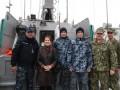 Посол США посетила базу ВМС Украины