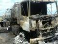 В Харьковской области взорвалась цистерна, погиб 21-летний рабочий