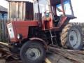 В России устроили погоню со стрельбой за трактористом