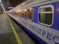 В поезде Киев-Хмельницкий обнаружили мертвого мужчину