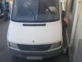 В Харькове микроавтобус сбил семилетнюю девочку