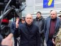 Деканоидзе просит Авакова уволить Киву