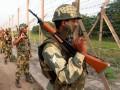 Индия привела армию в полную боеготовность