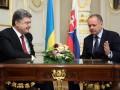 Порошенко обсудил с Киской будущий саммит НАТО