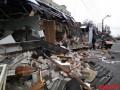 В Киеве неизвестные разгромили рынок Юность