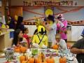 Во время празднования Хэллоуина американец подстрелил ребенка, перепутав его со скунсом