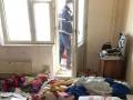 В Киеве двухлетняя девочка выжила после падения с шестого этажа