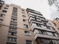 В Киеве из окна выпала 87-летняя женщина