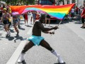 На ЛГБТ-марш в Берлине вышли полмиллиона человек