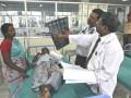В Индии медики объявили забастовку