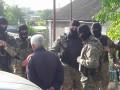 У крымских татар в Бахчисарае проводят новые обыски