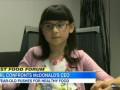 Девятилетняя девочка отчитала президента Макдональдса